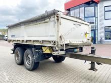 Remorque benne Schmitz Cargobull ZKI 18-4.9 18-4.9 Stahlbordwände, ca. 10,3m³