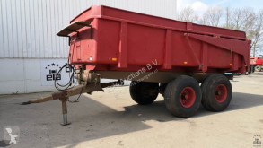 Brimont BB12B trailer used tipper