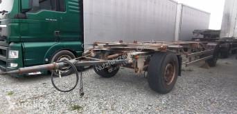 Schmitz Cargobull Anhänger Fahrgestell AFW 18 BDF-Wechselfahrgestell SAF