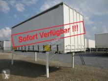 Надстройка с подвижни завеси Krone Heck mit Portaltüren