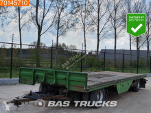 Wellmeyer Platform trailer used flatbed