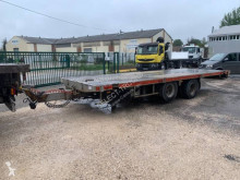 Leveques trailer used tipper