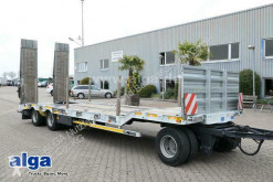 Müller-Mitteltal heavy equipment transport trailer T3 Profi 30.0, Rampen, 3-Achser, verbreiterbar