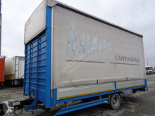 Omar RIMORCHIO OMAR 1 ASSE used other trailers