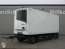 Schmitz Cargobull SCB D2 Tiefkühlkoffer, Thermo-King SLX e200 trailer used refrigerated