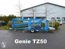 Genie TZ 50 trailer used aerial platform