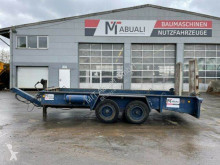 Müller-Mitteltal ETS - TA ** 1985** z.g 13500KG trailer used heavy equipment transport