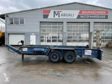 Heavy equipment transport trailer Müller-Mitteltal ETS - TA ** 1985** z.g 13500KG