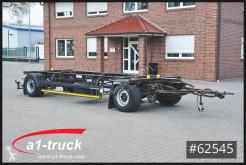 Remorque châssis Schmitz Cargobull AWF 18, BDF Maxi, Jumbo BDF