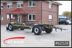 Schmitz Cargobull AWF 18, BDF Standard 7,45, VERZINKT trailer used chassis