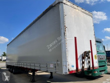 Berger sapl 24 ltmc trailer used