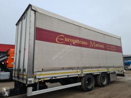 Omar f400 trailer used
