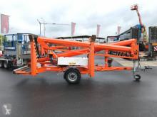 Aanhanger Niftylift 170 H E elektro 17m (1354) tweedehands hoogwerker