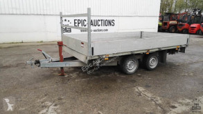 Bepe Construction trailer used tipper
