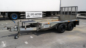 Ifor Williams Remorque TRAILERS