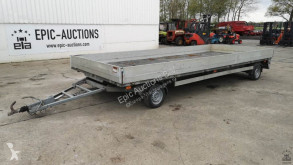 Knapen SW02 used other trailers