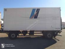 Schmitz Gotha AFG 18 FRIGO FRC 2 EJES trailer used refrigerated