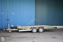 Remorque plateau Autotransporter 2700kg