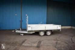 Remorque plateau Aanhangwagen 1500kg