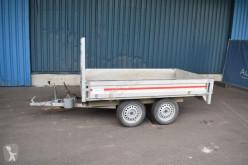 Remorque Kipper 750kg plateau occasion