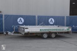 Remorque plateau Henra Plateau Aanhangwagen 2700kg