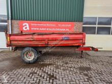 Vaia trailer used tipper