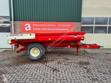 Lastvagn bygg-anläggning Beco brevis 60