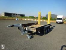 Gourdon VPR 350 VPR350 trailer new heavy equipment transport