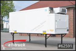Schmitz Cargobull 7,45 TK Kühllbrücke, 2085 Stunden, getestet.. kyl-kaross begagnad