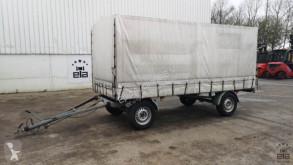 Hapert tautliner trailer V2000