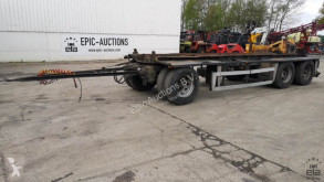 Floor FLA 10 188 trailer used container