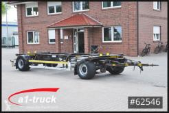 Remorque châssis Schmitz Cargobull AFW 18, BDF, Midi, Maxi, Jumbo,
