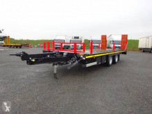 Gourdon heavy equipment transport trailer PEB190