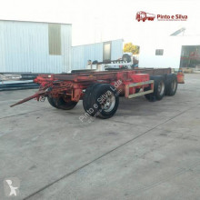 Montenegro chassis trailer RG-3G-7.0 21T