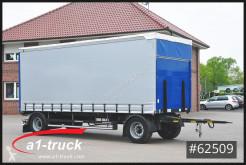Schwarzmüller tarp trailer Plane, Edscha, TÜV 01/2022,
