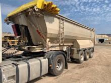 Voltrailer tipper trailer VSR3AL01