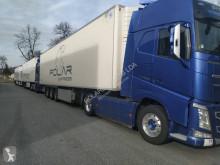 Krone mono temperature refrigerated trailer SD