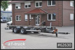 Sommer ZW 18T-KT, Jumbo BDF, 7.82, Tandem-Lafette, verzinkt trailer used chassis