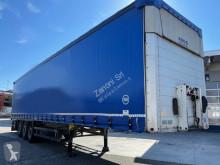نصف مقطورة Schmitz Cargobull cargobull s01 ستائر منزلقة (plsc) مستعمل