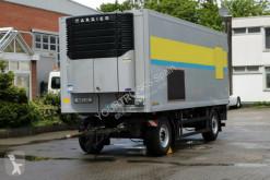 Rohr refrigerated trailer Carrier Maxima 1000/Strom/Rolltor/LBW/Nur 1.500h