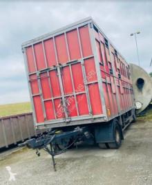 Anhænger Leveques anhænger til dyretransport brugt