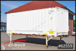 Надстройка фургон Krone WB 7,45, Container, stapelbar, Staplertasche