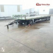 Remolque plataforma Floor FLA-10-10