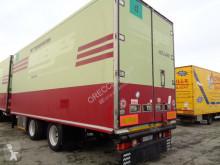 Fliegl furgon pótkocsi BIGA FIELD BOY 2 ASSI