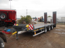 Invepe Non spécifié trailer new heavy equipment transport