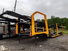 Anhænger Lohr eurolohr 123 vogntransporter brugt