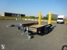 Remolque Gourdon VPR 350 VPR350 portamáquinas nuevo