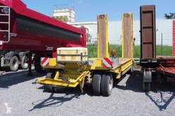 Anhænger Gheysen et verpoort R 2110 A - 15.400 KG CHARGE UTILE maskinbæreren brugt