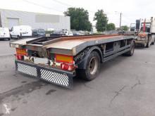 Kaiser container trailer