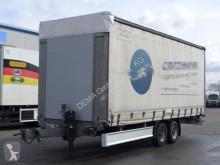 Remorque savoyarde Möslein TP11Schwebheim*TÜV*GFA-Achsen